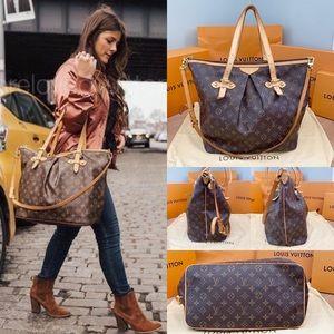 ♥️PALERMO GM♥️Authentic Louis Vuitton Shoulder Bag